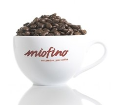 Miofino Cup With Beans