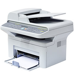 Low -volume -photocopier