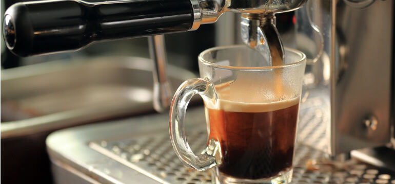 Perfect _espresso