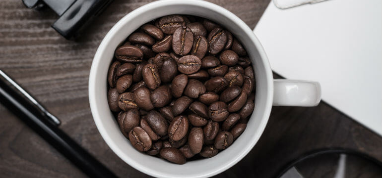 Coffee_Bean_in_a_cup