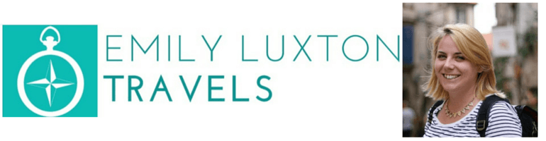 Emily Luxton Travels
