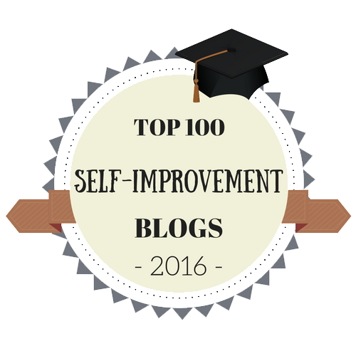 TOP 100 Self-Improvement Blogs for 2016