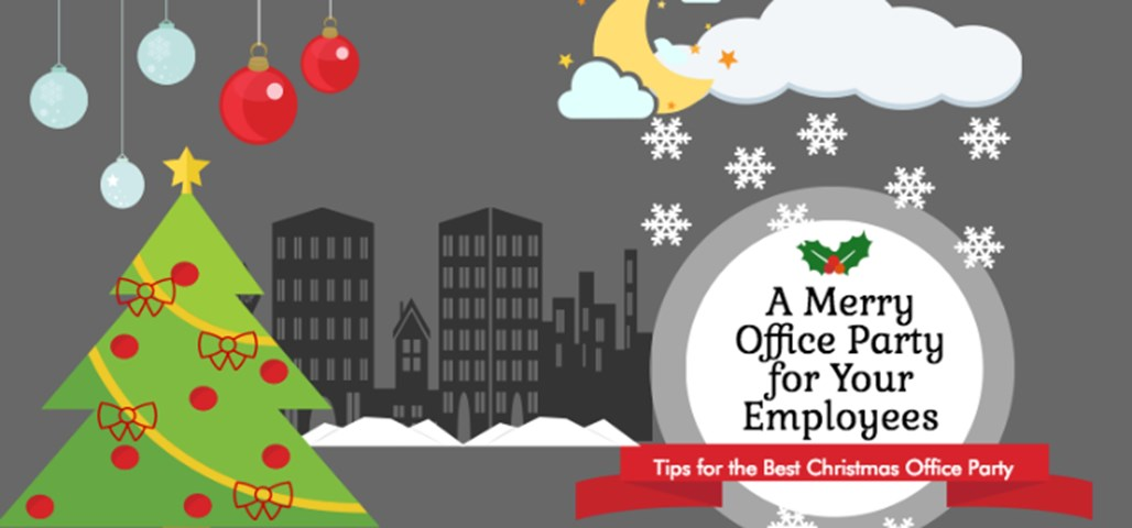 Tips for Christmas Office Party