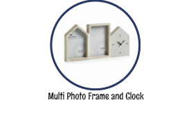 Photo _Frame _and _Clock
