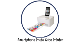 Smartphone _Photo _Cuber _Printer