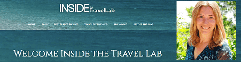 Inside _the _travel _lab