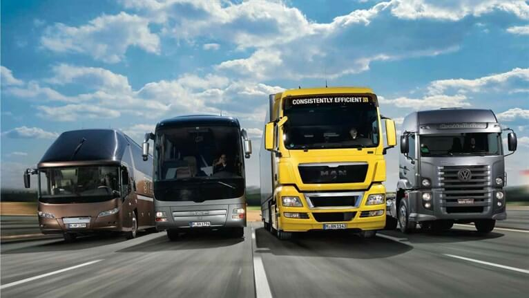 Fleet Management Solutions