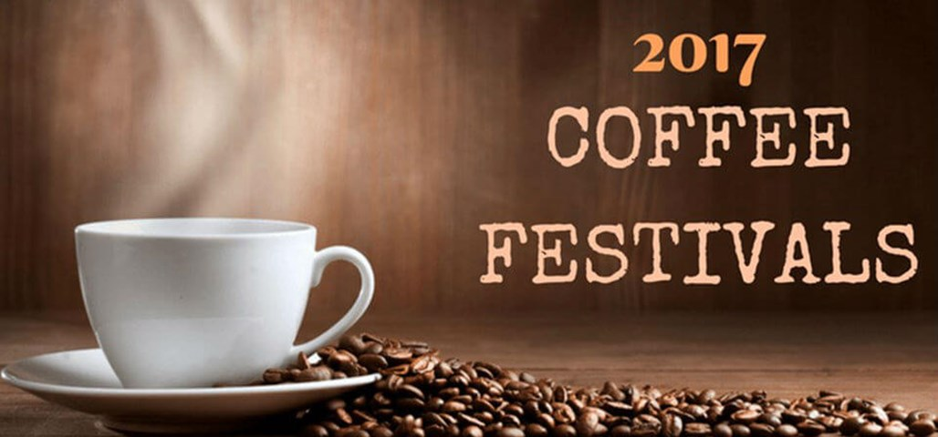 2017 Coffee Festivals