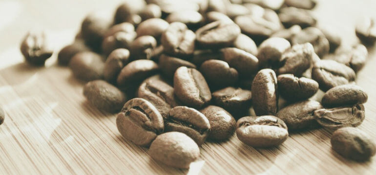 Coffee _beans _stored