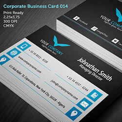 Corporate -business -card -by -khaledzz9