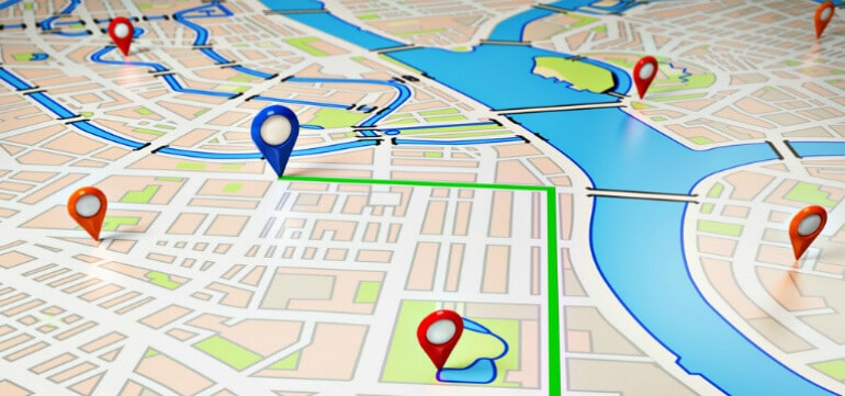 5 Reasons to Track Fleet with a GPS Tracker | Market-Inspector