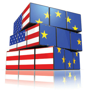 Ttip -partnership -cube