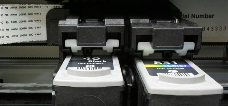 Inkjet Printer Cartridges Two Colours _787x 368