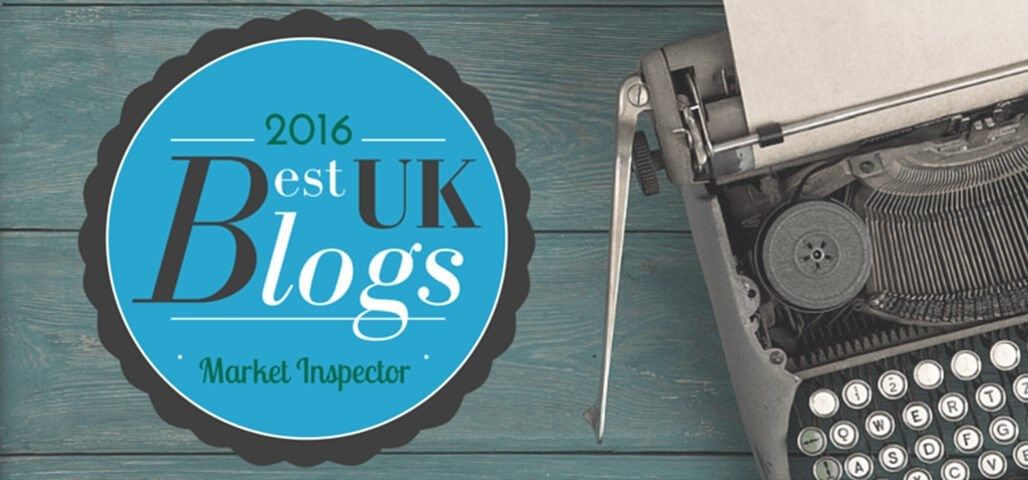 10 Best UK Blogs
