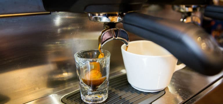 Espresso _Coffee _Machine