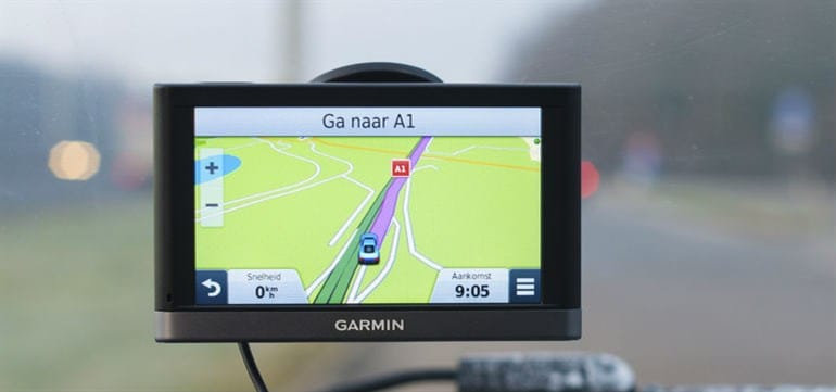 Vehicle Gps _770x 361