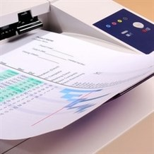 Laserjet Printing Colour Spreadsheet
