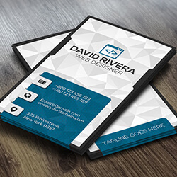 Top 20 business card designs market inspector business card design by greyfoxgr reheart Gallery