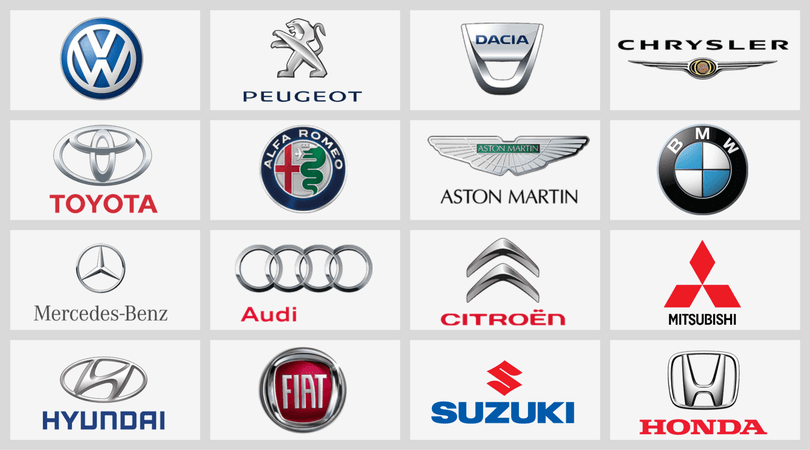 Fleet Management Car Brands