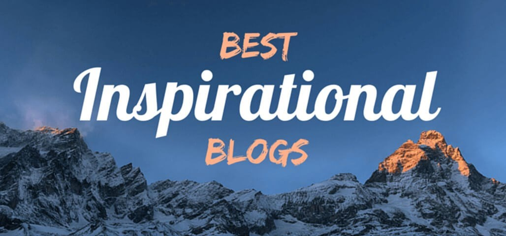 11 Inspirational Life Changing Blogs | Market-Inspector