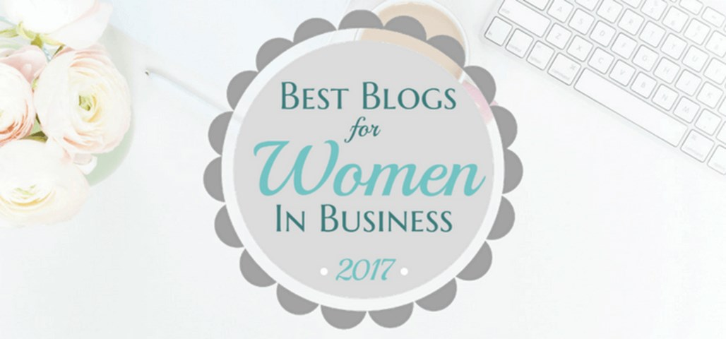 Best Blogs for Women in Business