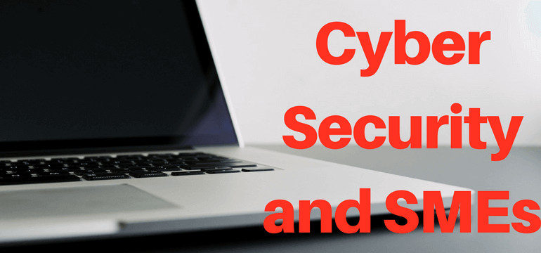 Is Your Sme Protected From Cyber Attacks Market Inspector