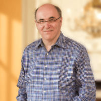 Stephen Wolfram Blog