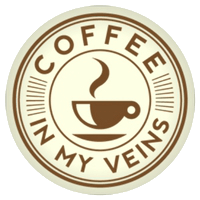 Coffee In My Veins
