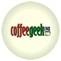 Coffee Geek