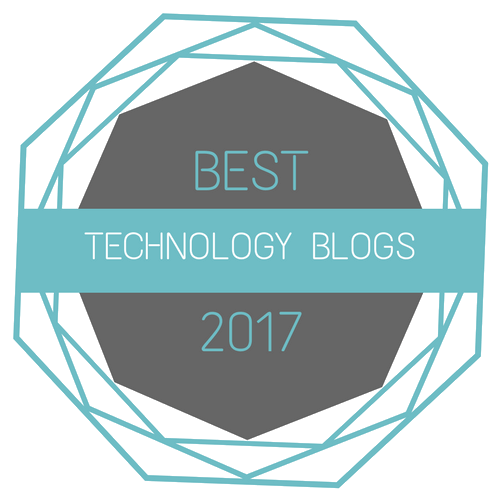Best Technology Blogs 2017