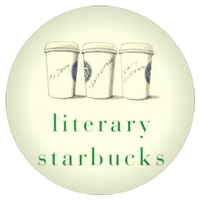 Literary Starbucks Coffee
