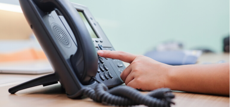 Best Office Telephone System