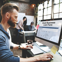 Business Startup Loans