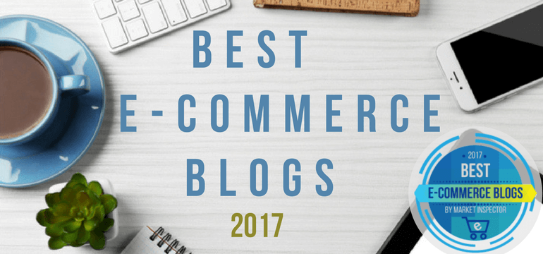 Best -E-Commerce -Blogs -2017