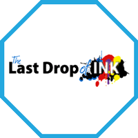 The Last Drop Of Ink _logo