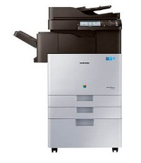 Samsung MultiXpress X3220NR Printer