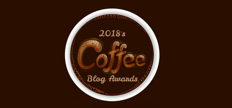 The Best Coffee Blogs Of 2018 Awards Market Inspector