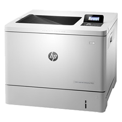 HP M552DN Business Printer