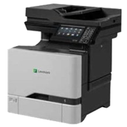 Lexmark CX725 DTHE Business Printer