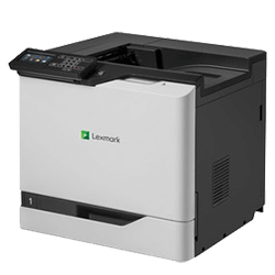 Lexmark CS827de Business Printer