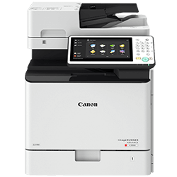 Canon ImageRunner ADVANCE C255i Business Printer