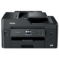 Brother MFC-J6530DW Business Printer