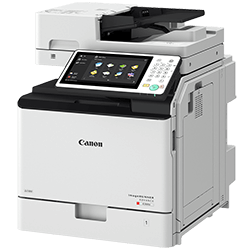 Canon ImageRunner ADVANCE C355i Business Printer