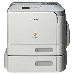 Epson WorkForce AL-C300TN Business Printer