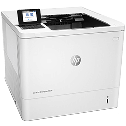 HP Laserjet Enterprise M608dn Business Printer