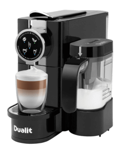 Dualit Pod Machine