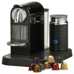 Pod Coffee Machines