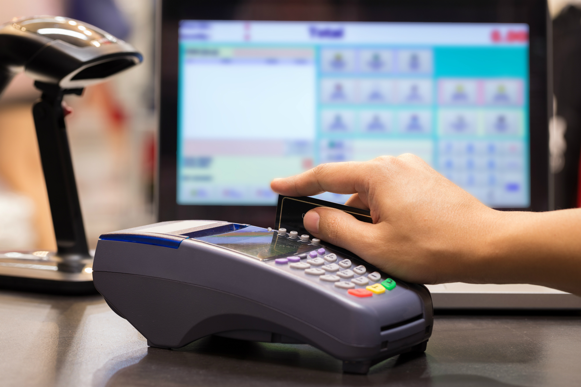 Best EPOS Systems for Sale in UK (2018) | Market-Inspector