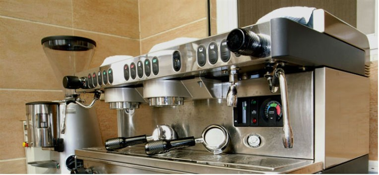 Coffee Shop Espresso Pro
