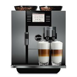 giga x line are coffee machines of the highest quality which can offer an ultimate coffee experience a jura coffee machine of giga x line is usually - Jura Coffee Machine